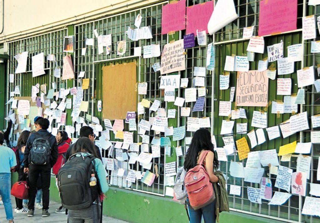 UAEMex: Al Interior del Paro Universitario