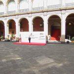 PRIVILEGIA AMLO PROYECTO DE LA 4T ANTE PANDEMIA POR COVID-19