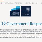 Oxford exhibió una respuesta lenta del Gobierno de México