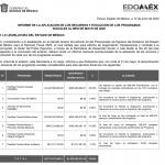 Mantiene Edomex sin presupuesto programas sociales