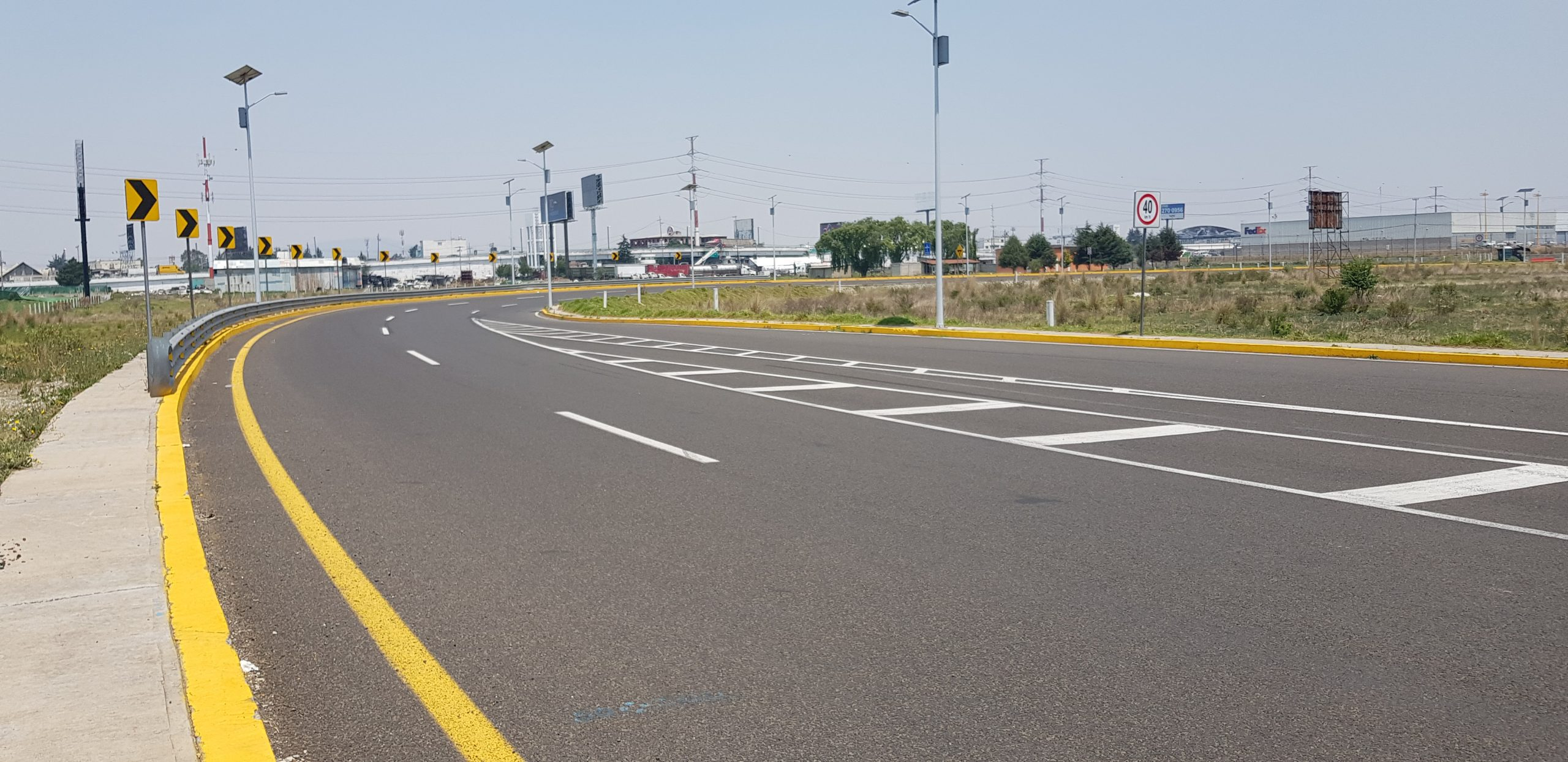 Aumenta 461 % costo de construcción de autopista Toluca-Naucalpan
