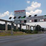 Viola 43.2 % de vehículos límites de velocidad de la México-Toluca