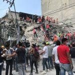 Registra México 16 mil 332 sismos en 2020