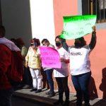Mantiene morenista mexiquense campaña anticipada