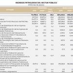 Caen ingresos de PEMEX y CFE en 2020