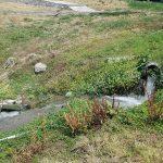 Exhibe sequía drenajes en presa de Valle de Bravo